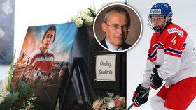 Nejzhoubnější nádor v celé medicíně: Na co zemřel hokejista Buchtela (†20), popsal lékař