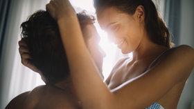 Ženy přiznaly: Sex vedle tchyně nebo ve veřejném bazénu!