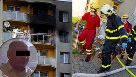 Zdeněk (54) měl způsobit ohnivé peklo v Bohumíně: Byl jako Jekyll a Hyde, tvrdí známí