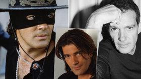 Smutné 60. narozeniny Antonia Banderase: »Zorro« má koronavirus a skončil v karanténě!