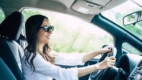 Chystáte se autem na dovolenou? Udržujte se v duševní a fyzické pohodě i na cestách
