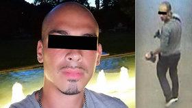 Desperáta z Chebu zadrželi v Belgii: Hledali ho pro krádež, loupež, žhářství i vyhrožování se zbraní