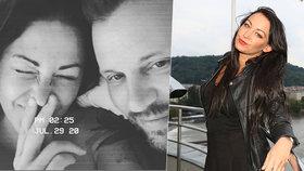 Agáta je před rozvodem s Prachařem opět zamilovaná! Sbalila producenta