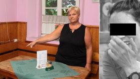 Minulost vraha dvou žen ze severu Čech: Zabil je během 10 dní! Otec ho bil, matku bodnul místo něho