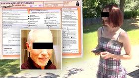 Barbora přes internet naletěla podvodníkovi: Policie jí ale odmítá pomoci