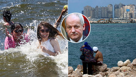 Prymulu zhrozil fígl dovolenkářů se zájezdy do Egypta. Zmínil sankce i hrozbu soudu