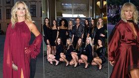 Miss Slovensko ohrozil covid-19! Návrhář Babišové nebo Krainové je na zhroucení