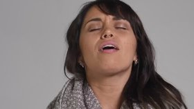 Víte, jak vypadá váš obličej při orgasmu? Těchto sto lidí to ukázalo na kameru!