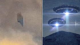 Mimozemšťané mezi námi? USA zřídily nový útvar pro výzkum UFO, obávají se špionů