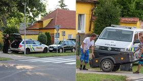 Kriminalista o pátrání po Janě Paurové: Na zdi v ložnici byla krev, hledali i na hřbitově