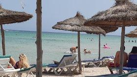 Úleva pro české dovolenkáře: Do Tuniska s cestovkou dál bez testu, Petříček vyjednal výjimku