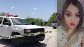 Pohřešovanou maminku našli umučenou k smrti: Vrah jí vytrhl všechny zuby a skalpoval ji