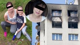Žaneta V. (49) z Bohumína už je při vědomí: Čeká ji další hrůza!