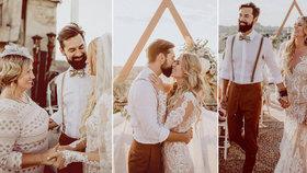 Přiznání Nikol Moravcové dva roky po svatbě: Každodenní hádky a krize hned na začátku!