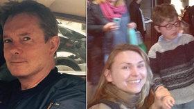 Manželka slavného fotografa podezřelá z vraždy postiženého syna (†10): Soud odhalil, jak zemřel!