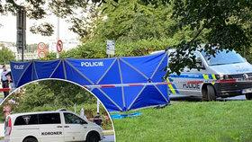 Záhadná smrt v Břevnově: V autě policisty našli mrtvou ženu! Vůbec se neznali