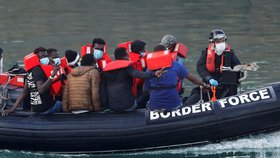 U Libye se utopilo nejméně 45 migrantů, ohlásila OSN