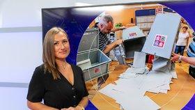 Komunisté s modelkou z fotobanky a ČSSD věčně nespokojená s logem: Expertka o kampaních