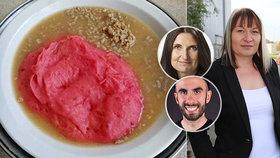 Dietní nemocniční jídlo pod palbou kritiky: Nešvar, zavádějící i děsivé, zní z úst odborníků!