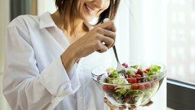 Jídlo není věda! Máme pro vás 7 jednoduchých tipů, které vám změní život