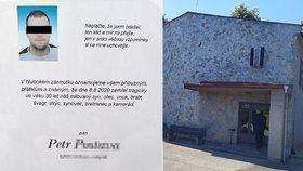 Pohřeb táty Petra (†30), který zemřel při požáru v Bohumíně: Před smrtí zachránil syna Kubíka!
