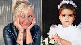 Vendula Pizingerová si před porodem připomíná největší bolest: Je to přesně 20 let!