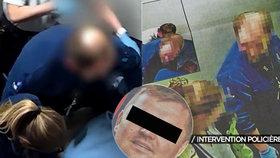Jozef (†39) zemřel v belgické cele, zatímco žena zákona hajlovala: Policejní šéf přišel  o místo