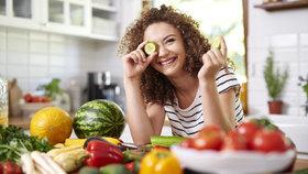 Potřebujete zlepšit paměť a více se soustředit? Zařaďte do jídelníčku tyto potraviny
