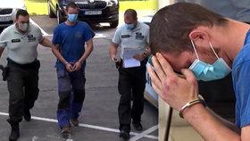 Opilý muž zabil manželku: Zmlátil ji a nechal na zemi krvácet do mozku
