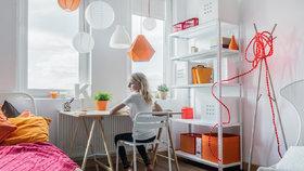 Vyberte svému školákovi nový psací stůl. Víte, že s ním může i růst?