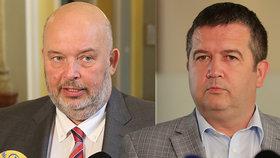 Ministr Toman už je oficiálně členem ČSSD. Vyřízení přihlášky trvalo rok a půl