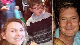 Žena fotografa celebrit Olga zavraždila autistického syna (†10): Udělala jsem to, volala kamarádce