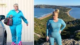 Nejdřív Adele, teď Kelly. Známé baculky hubnou: Komu pomohly diety a komu zmenšení žaludku?