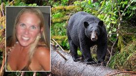 Ženu (†44) roztrhal medvěd: Smrt matky viděl její syn (9) na vlastní oči!