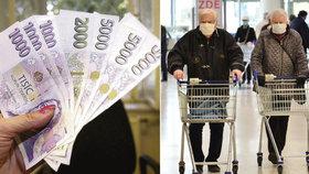 """Maláčová po """"hloupé debatě"""" může slavit: Důchodci dostanou 5000 Kč. A superhrubá mzda skončí"""