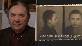 Neuvěřitelný příběh: Levko si prošel 16 gulagy! V 17 se prokopal na svobodu, unikl trestu smrti a utekl do Československa. Nyní dostane cenu
