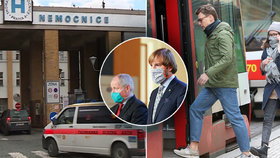 Koronavirus na tlačítku? Ministerstvo doporučuje, nemocnice nedodržuje: Problém je i s placením