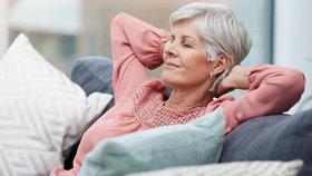 Hormony v pohybu: Jak a čím se dají ovlivnit klimakterické syndromy?