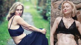 Vlastina Svátková ukázala vysekané břicho! Odnosilo tři děti a vypadá lépe než kdy dřív