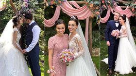 Nóbl svatba Jirky Krále byla okopírovaná? Podobnost s veselkou dvojčete Karolíny není náhodná!