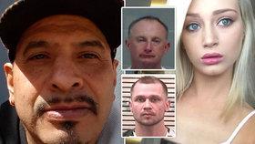 Pornohvězdu obvinili z vraždy jejího přítele: Tělo našli ve značném stádiu rozkladu