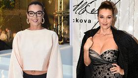 Iva Kubelková musí zase nosit brýle: I přes operaci se jí opět vrátila vada!