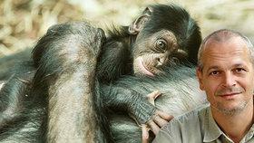 Náhlá smrt ředitele ostravské zoo lidi šokovala: O zákeřné nemoci se dozvěděl před měsícem