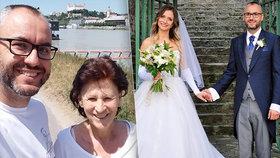 Další smrt ve stínu reality show! V bytě matky (†63) účastníka Ivana se střílelo