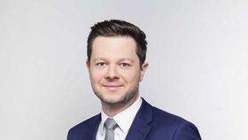 CNN Prima News mění vedení zpravodajství: Novým šéfem je Pavel Štrunc