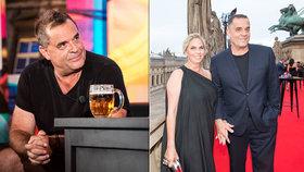 Zkrotlý bouřlivák Mirek Etzler o svém boji s alkoholem: Propil se až do Bohnic!