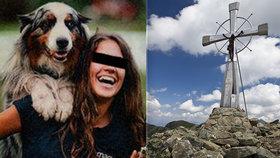 Tragická smrt fotografky Kristýny (†23) v Alpách: Sršela láskou a pozitivní energií, pláčou fanoušci