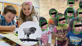 Emoce v dětských tvářích přečte kamera. Vyzkouší i české školy čínskou metodu?