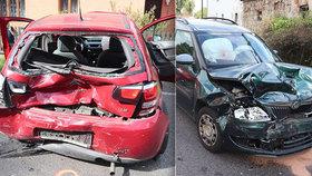 Spolujezdkyně dostala pokutu kvůli nezapnutému pásu: O hodinu později jí zachránil život!