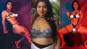 Muž opustil kvůli obezitě svou partnerku: Teď je z ní sexy nadšenkyně do fitness